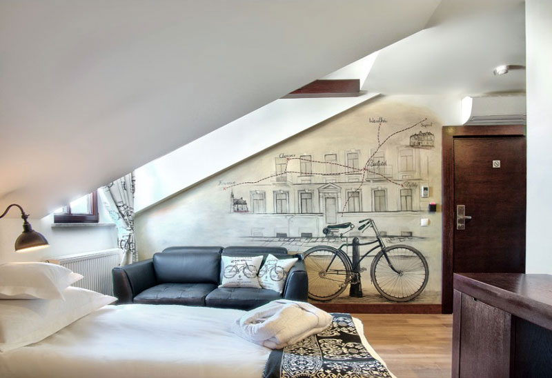 fun and cool bedroom ideas
