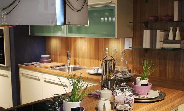 kitchen decoration kitchen equipment 1