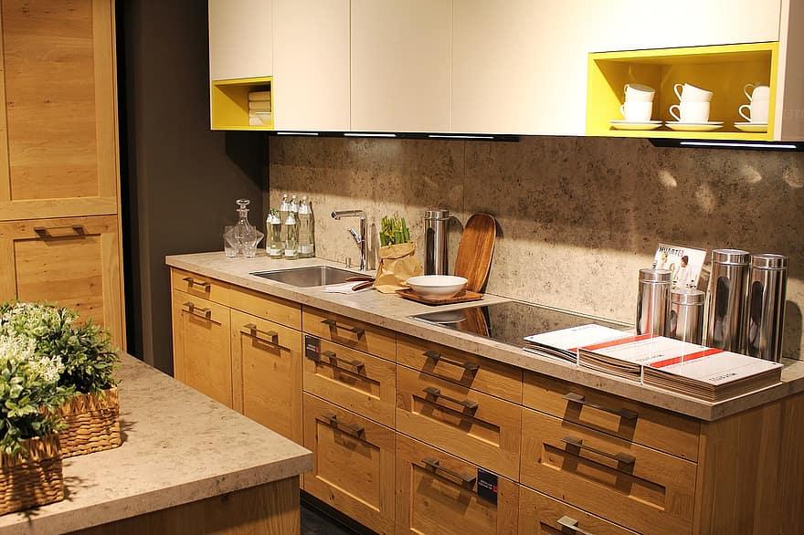 kitchen decoration kitchen equipment 3