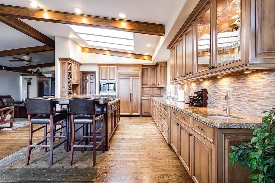 kitchen dining interior home room interior design modern furniture architecture