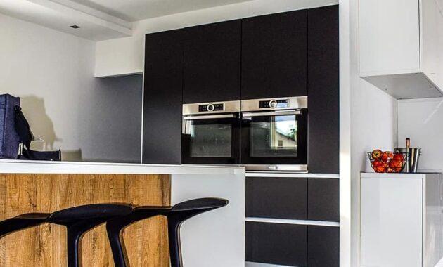 kitchen modern kitchen kitchen nordic industrial decoration modern open kitchen modern style kitchen matte black workplan