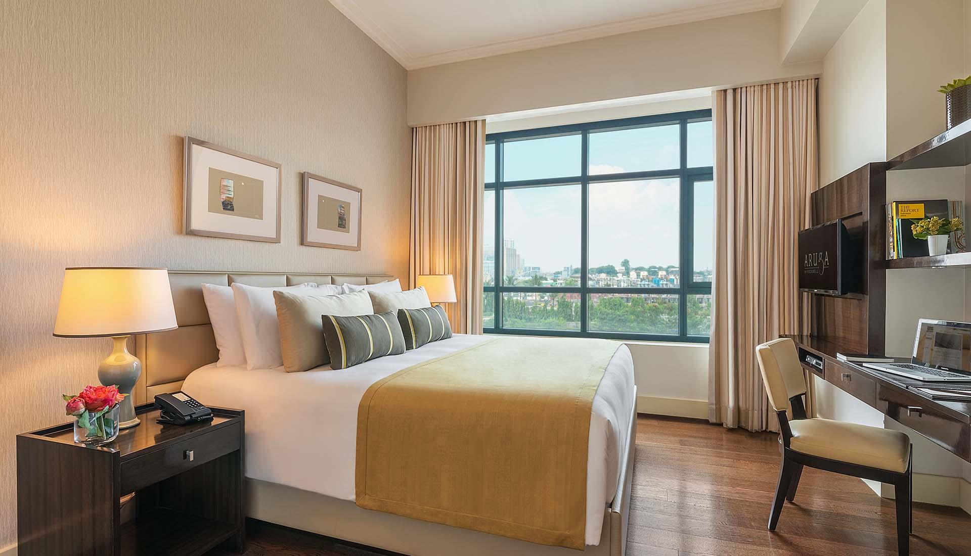 minimalist house bedroom design ideas