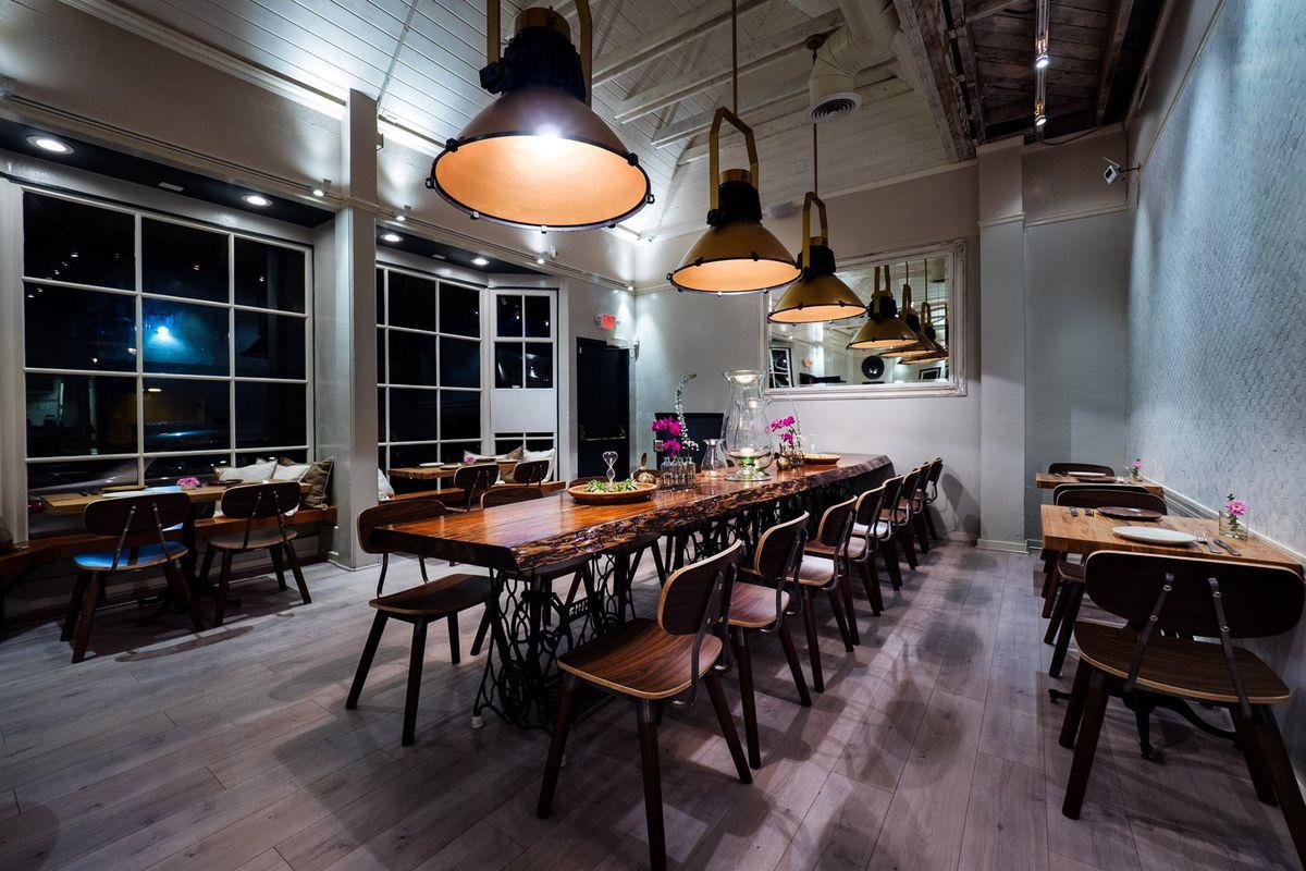 modern and minimalist traditional thai kitchen design