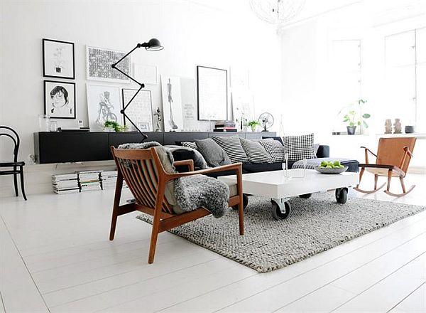 minimalist homechoice