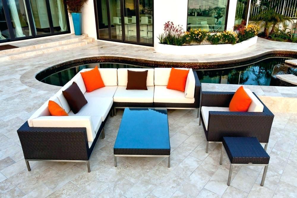patio furnitures design