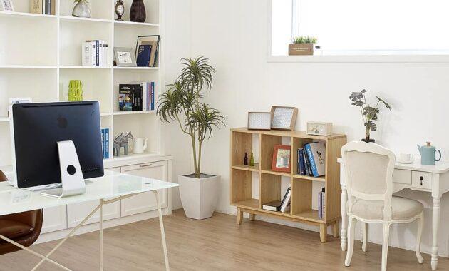 the sanctum sanctorum desk book table home room