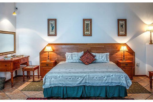 bedroom bed bedside lamp bedside light room sleep home apartment hotel