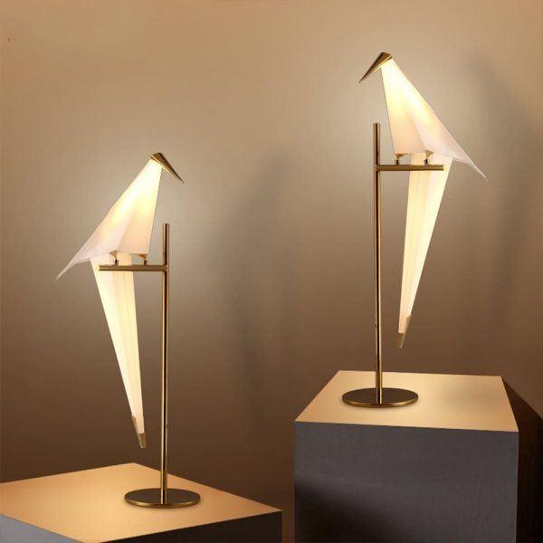 best minimalist bedside lamps