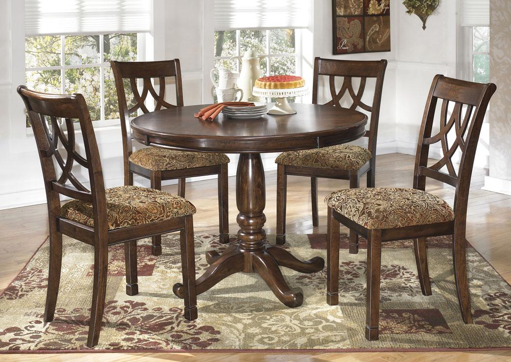 classic table design