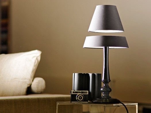 creative floating lamps