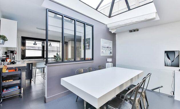 dining room industrial decoration modern decor industrial deco stay industrial kitchen