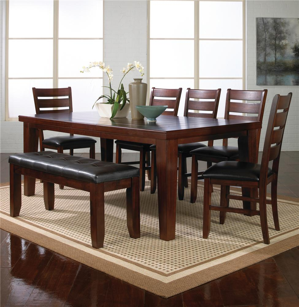 elegant dining set ideas