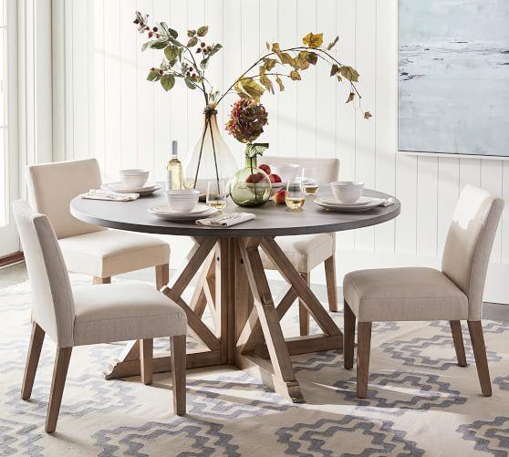 elegant round table ideas