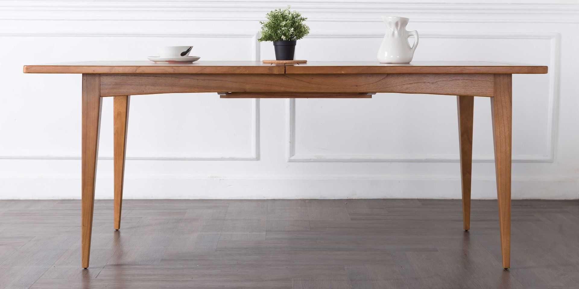 extendable table ideas