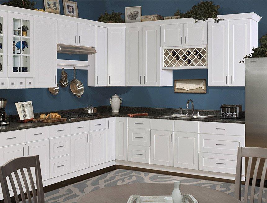 hill kitchen cabinets