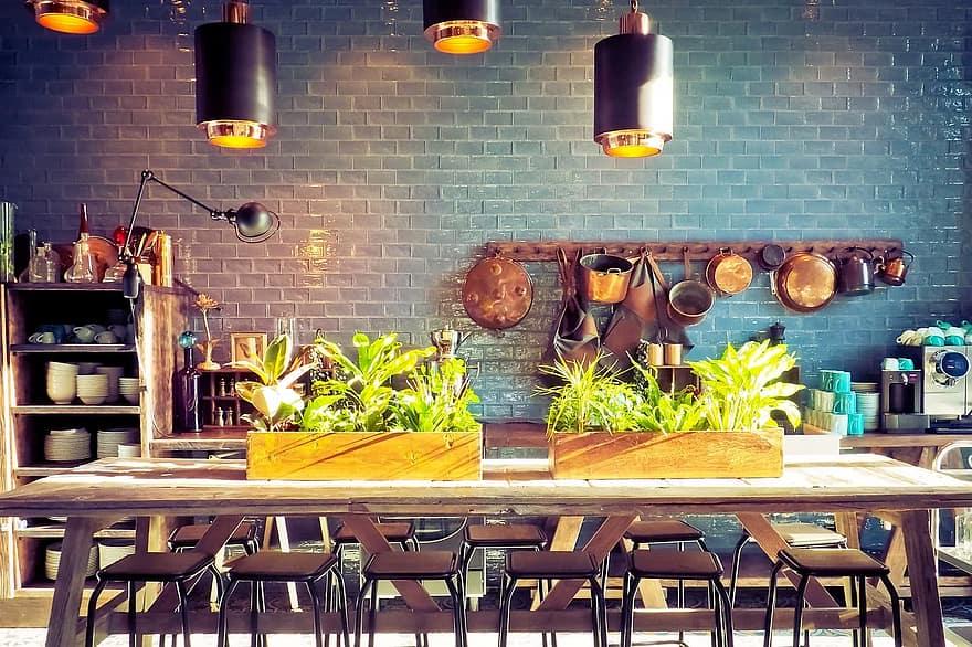 kitchen furniture room interior table home decor interior design design
