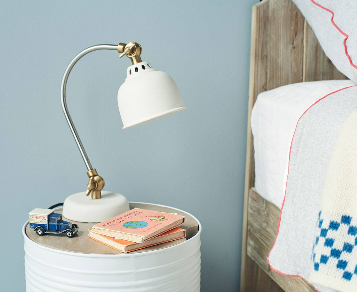 mini gaston lamp bedside lamps