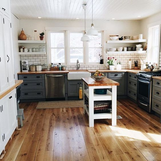 minimalist kitchen ideas