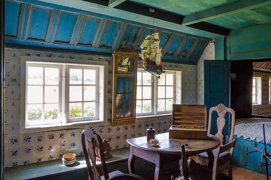 old office freilichtmuseum keel old room old furniture furniture old room setup living room