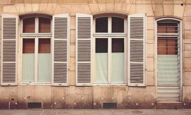 paris parisian france window door facade architecture french city