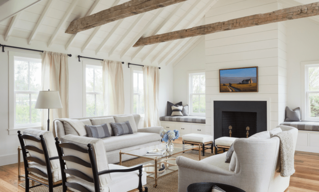 modern minimalist with rustic touch ideas