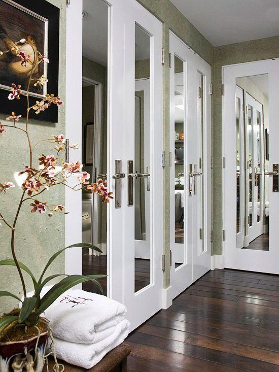 simple door design
