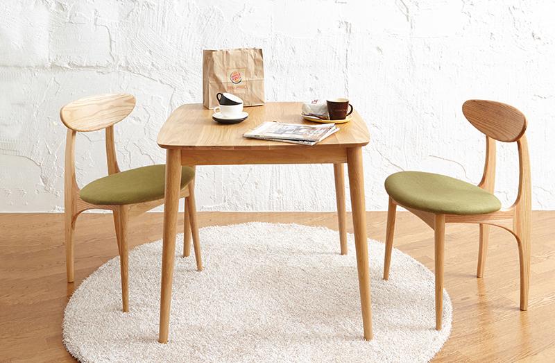 simple minimalist dining table ideas