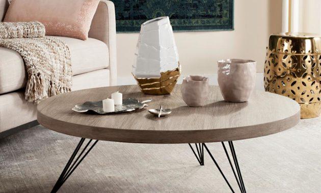 simple round table ideas