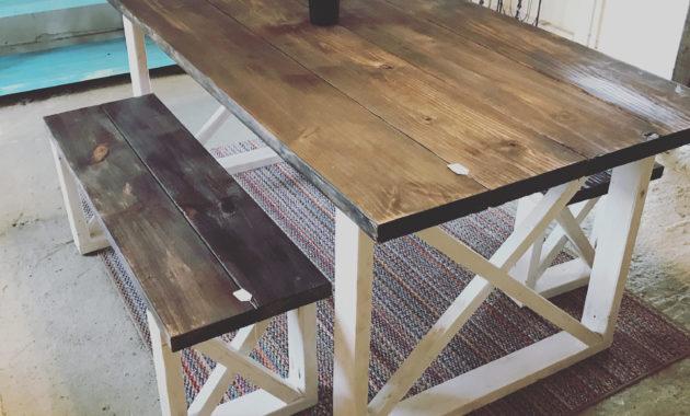 simple rustic ideas furniture