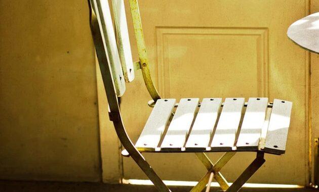 sunlight chair door french door shadow glass wooden