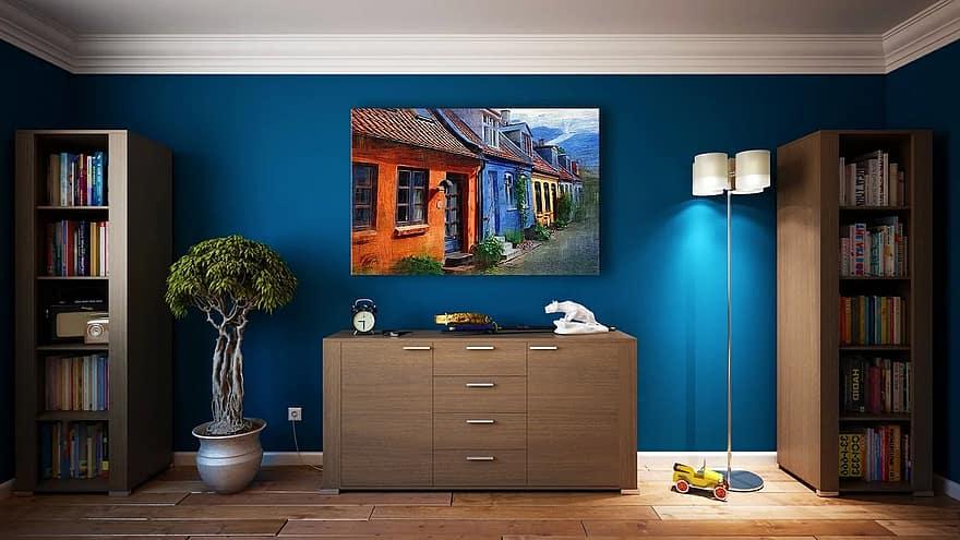 wall furniture design apartment room interior design decoration