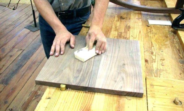 walnut oil for wood