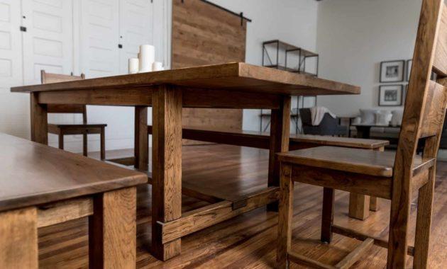 wooden table ideas