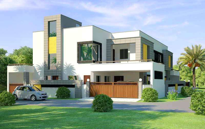 building design house