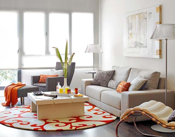 cozy double duty furniture ideas