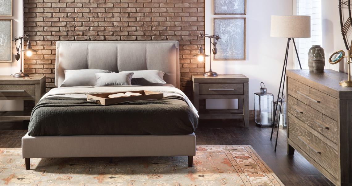simple classic bedroom ideas