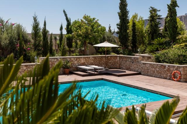 backyard pool inspiration