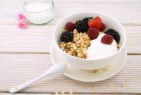 Oatmeal untuk diet sehat
