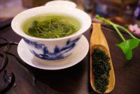 teh hijau obat herbal