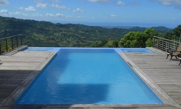 pool view swimming water blue summer leisure lifestyle outdoors