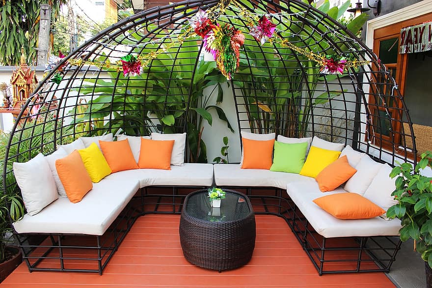 seating patio furniture outdoor home house garden lifestyle summer
