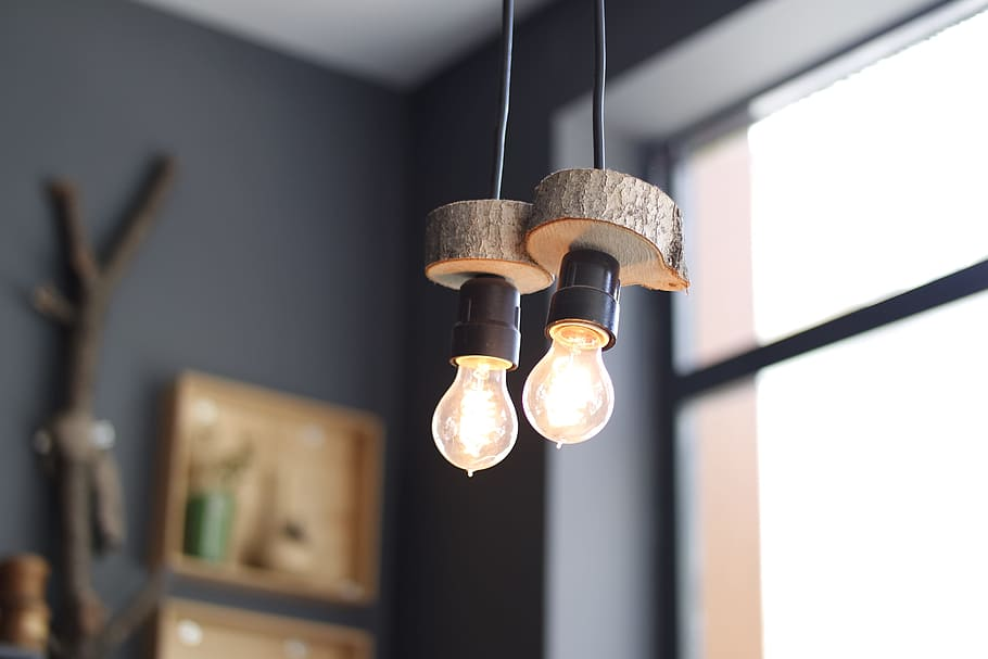 simple ideas pendat light
