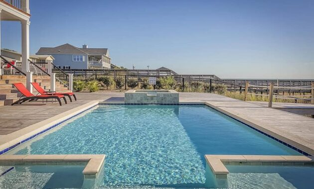 swimming pool luxury pool swimming relaxation leisure home sky outdoor