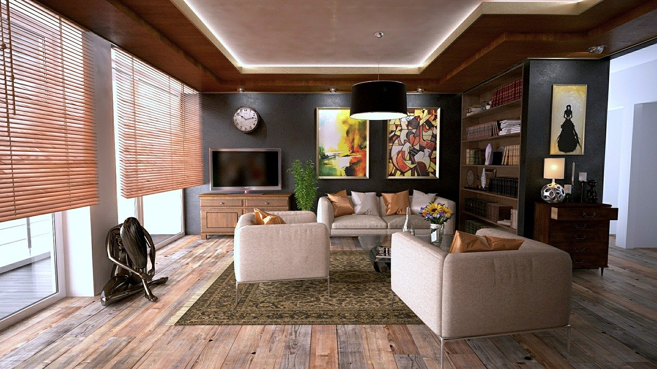 Living Room Design Ideas and Interior Design