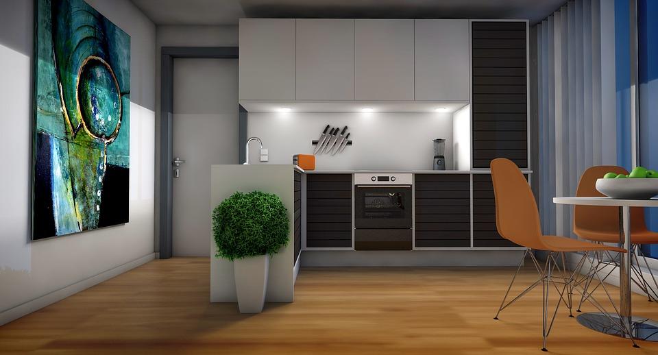 Room Design Ideas for Dark Accent - Brightening Room Ideas