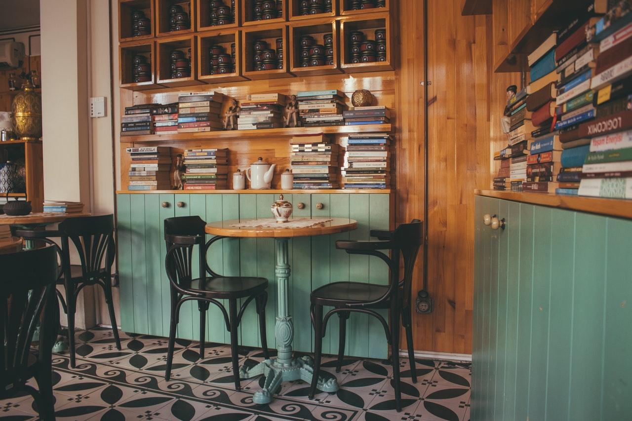 alternative bookshelf ideas