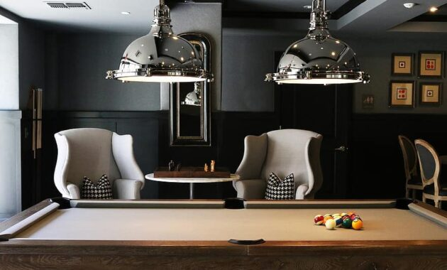 billiard table chairs furnitures indoors room sofas