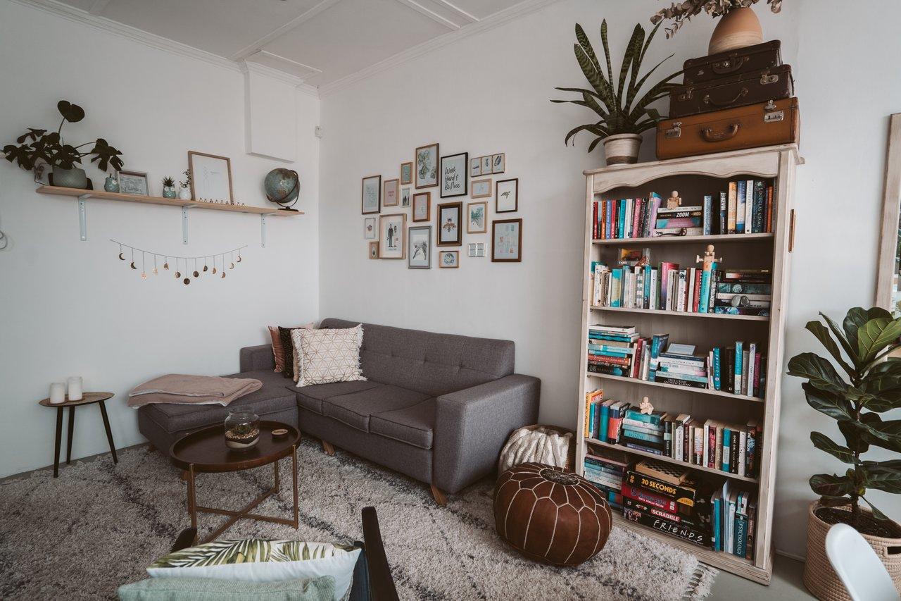bookshelf ideas decorating