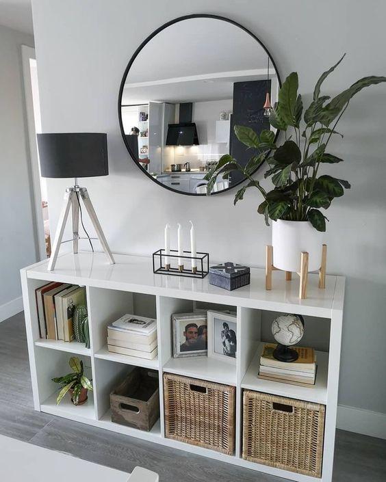 charming custom bookshelf design ideas