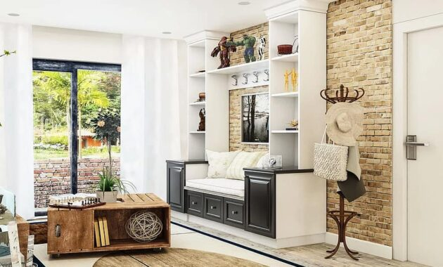 furniture window contemporary apartment room home inside the house inside family